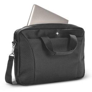 Laptop Bags Swiss Peak 38cm Laptop Bag 38cm