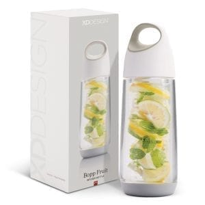 Drink Bottles Bopp Fruit Infuser Bottle Bopp