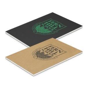 Eco Reflex Notebook – Large -