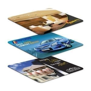 Desk Items 4-in-1 Mouse Mat 4-in-1