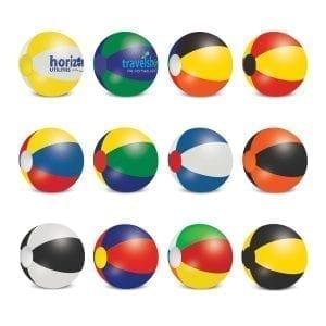 Beach Balls Beach Ball – 60cm Mix and Match -
