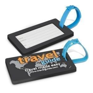 Travel PVC Luggage Tag Luggage