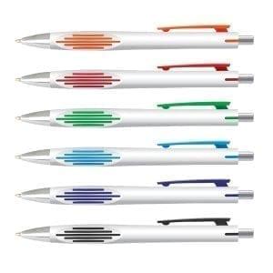 Plastic Edge Pen Edge