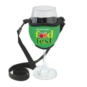Home and Living Wine Glass Holder – Large -