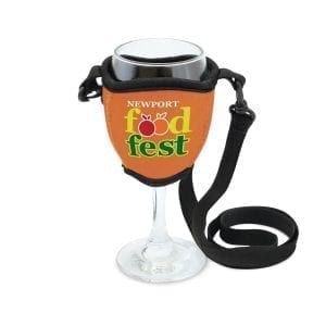 Home and Living Wine Glass Holder – Small -