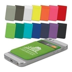 Phone Wallets Lycra Phone Wallet Lycra