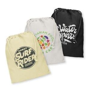 Cotton Bags Cotton Gift Bag – Medium -