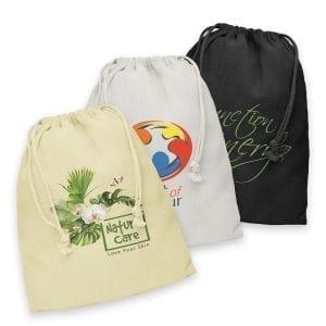 Cotton Bags Cotton Gift Bag – Large -