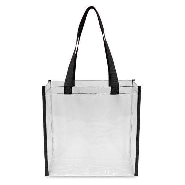 Shopping Bags Clarity Tote Bag bag