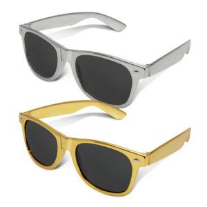Summer Malibu Premium Sunglasses – Metallic -