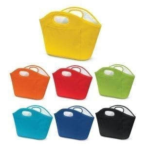 Cooler Bags Festive Ice Bucket Bucket