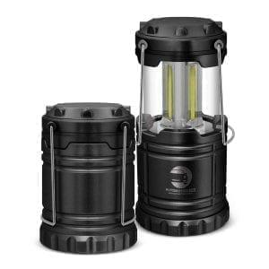 Camping & Outdoors Aurora COB Lantern Aurora