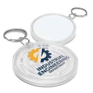 Key Rings Puzzle Key Ring key