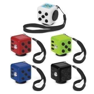 Children Fidget Cube Cube
