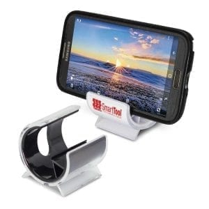 Tech Accessories Delphi Phone and Tablet Stand and