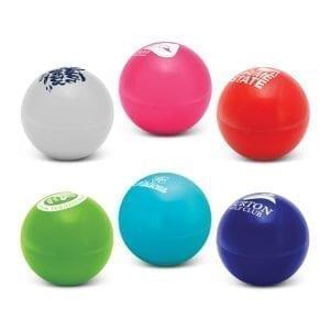 Health & Beauty Zena Lip Balm Ball Ball