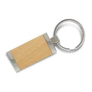Eco Albion Key Ring Albion