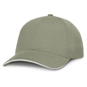 Caps Swift Cap – White Trim -