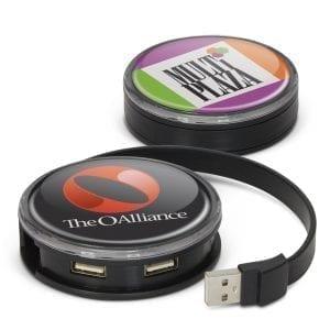 Trends Tron USB Hub Hub