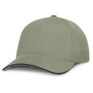 Caps Swift Cap – Black Trim -