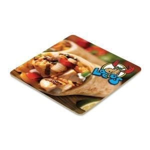 Coasters Cardboard Drink Coaster – Square -