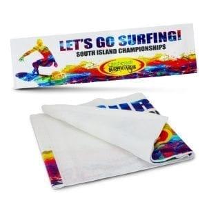 Sport Marathon Sports Towel Marathon