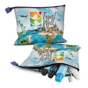 Amenities Milano Toiletry Bag bag