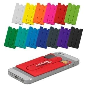 Phone Wallets Snap Phone Wallet – Indent -