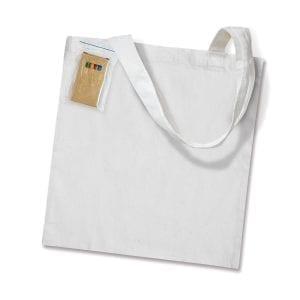 Cotton Bags Sonnet Colouring Tote Bag bag