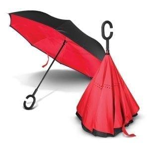 Trends Gemini Inverted Umbrella Gemini