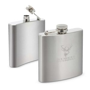 Camping & Outdoors Tennessee Hip Flask Flask