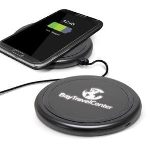 Trends Lumos Wireless Charger charger