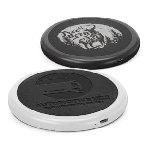 Trends Imperium Round Wireless Charger charger