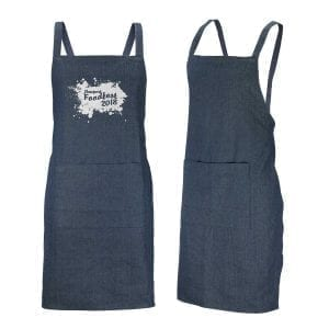Aprons Carolina Denim Apron apron