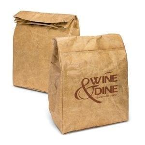 Cooler Bags Kraft Cooler Lunch Bag bag
