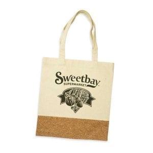 Cotton Bags Oakridge Tote Bag bag