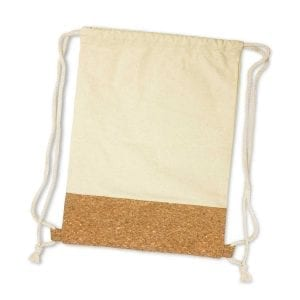 Cotton Bags Oakridge Drawstring Backpack Backpack