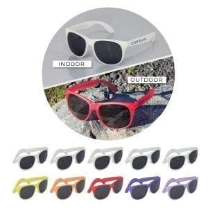Festivals & Events Malibu Basic Sunglasses – Mood -