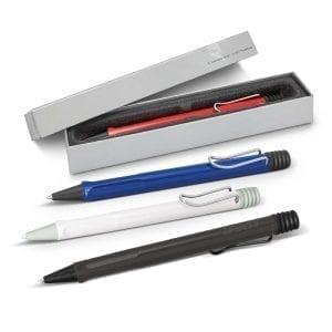 Deluxe Lamy Safari Pen Lamy