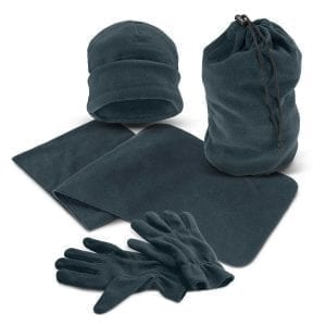 Beanies Seattle Polar Fleece Set fleece