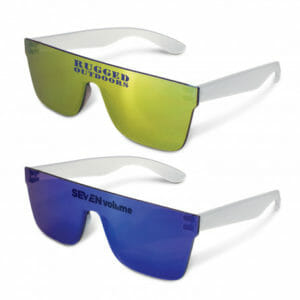 Sunglasses Futura Sunglasses – Mirror Lens -