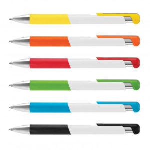 Plastic Dynasty Pen Dynasty