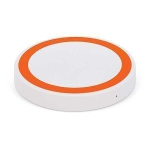 Trends Orbit Wireless Charger – White -