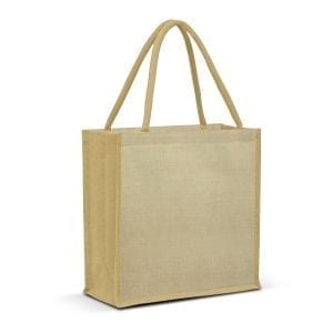 Eco Monza Juco Tote Bag bag