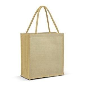 Eco Lanza Juco Tote Bag bag