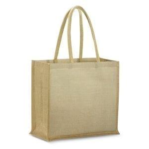 Eco Modena Juco Tote Bag bag
