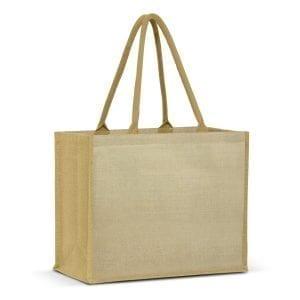 Eco Torino Juco Tote Bag bag