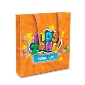 Shopping Bags Avanti Tote Bag – Laminated -