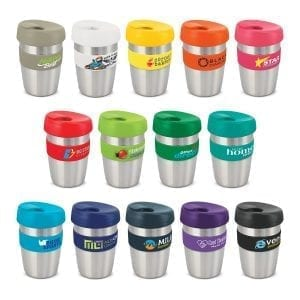Coffee Cups Express Cup Elite – Silicone Band -
