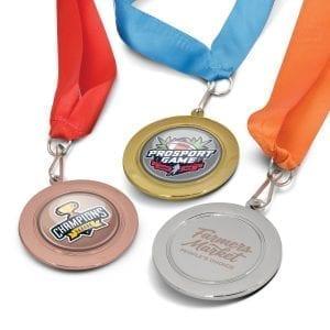 Children Podium Medal – 65mm -